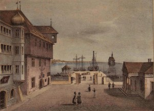 Das mittelalterliche Konstanz steht im Mittelpunkt einer Führung am Dienstag, 5. Februar, im Rosgartenmuseum.