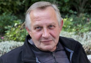 Hans-Ruedi Binswanger. (Bild: zvg)