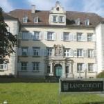 Das Landgericht in Konstanz. (Bild: Archiv)
