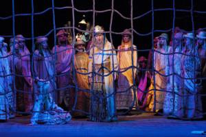 Der Gefangenenchor – Herzstück von Verdis «Nabucco». (Bild: zvg)