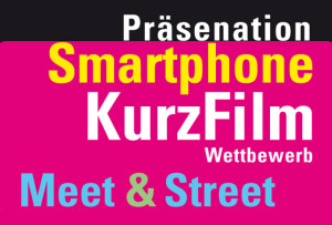 Smartphone Filmwettbewerb