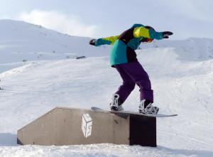 Im Ski- und Snowboard Lager des Sportamtes Thurgau sind noch Plätze frei. (Bild: zvg)