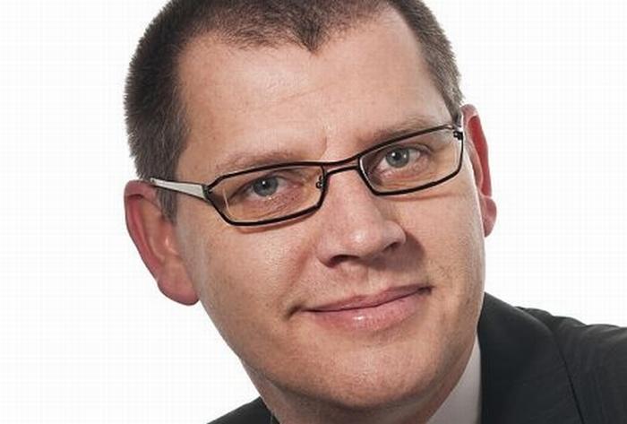 Jürgen Ammann (Bild: Archiv Martens). - ammann2