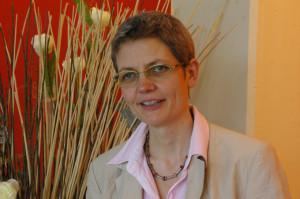 Die neue Geschäftsführerin des Alterszentrums heisst Anna Jäger. (Bild: sb)