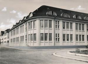 Die Fabrik Neher (Bild: zvg)