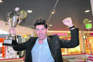 Stephan Weiler (Bild: zvg)
