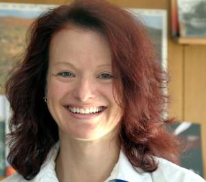 Claudia Ruckstuhl. (Bild: zvg)