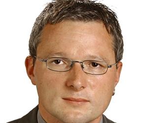 Michel Freund. (Bild: zvg)