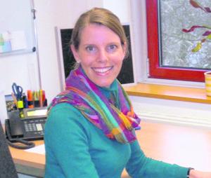 Studienleiterin Dr. Katrin Schmelz vom TWI Kreuzlingen. (Bild: zvg)