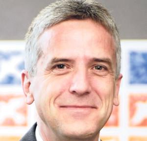 Matthias Mölleney, Verwaltungsratspräsident der Bodensee-Arena. (Bild. zvg)