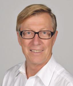 Dr. med. Roland Ballier. (Bild: archiv)