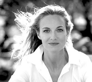 Eva Patricia Dietrich, Schauspielerin und Leiterin des Theaters Mephisto & Co in Konstanz. (Bild: zvg)