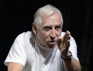 Frank Lettenewitsch. (Bild: Bjørn Jansen)