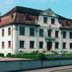 Auch vom Museum Rosenegg könnten Kunstschätze ins neue Depot wandern. (Bild: archiv)