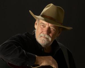 Der bekannte Countrymusiker Richard J. Dobson wird ab 11 Uhr am Markt für Stimmung sorgen. (Bild: zvg)