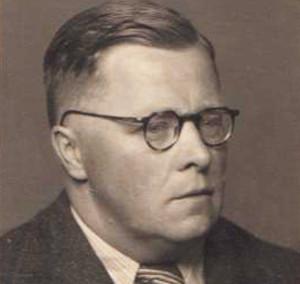 Ernst Bärtschi. (Bild: zvg)