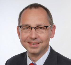 Dieter Hofacker. (Bild: zvg)