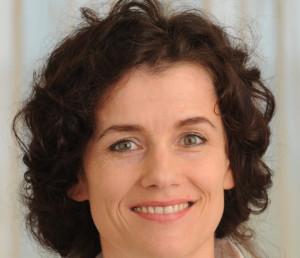 Renate Gentner. (Bild: zvg)