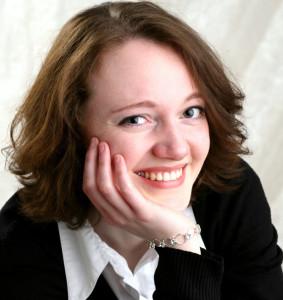 Stephanie Mertens. (Bild: zvg)