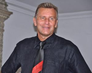Stadtrat Michael Dörflinger leitet das Departement Bau.(Bild: archiv)