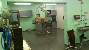 Einblick in eine Sanitätshilfestelle in Kreuzlingen. (Bild: zvg)