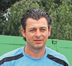 Trainer Djordjevic steht mächtig unter Druck. (Bild: Stefan Böker)
