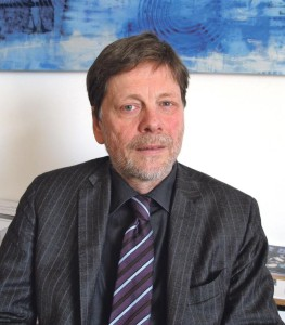 Prof. Dr. Klaus Hoffmann. (Bild: zvg)