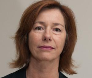 Martha Monstein wird per 1. Januar 2014 neue Chefin des Kulturamtes. (Bild: zvg)