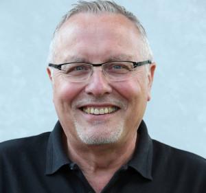 Trainer Hanspeter Lüttin hat gut Lachen. (Bild: zvg)