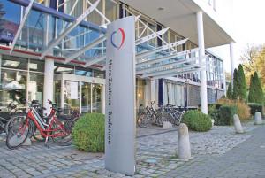 Nach Durchsuchungen von deutscher Staatsanwaltschaft und Zollverwaltung steht die Zukunft der Konstanzer Herzklinik auf dem Spiel. (Bild: tm)