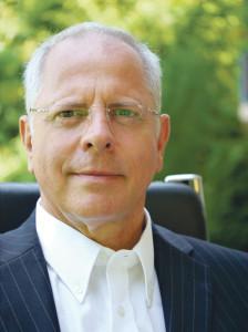 Paul Paproth, Dr. rer. nat. (Bild: klz)