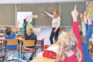 Deutsche Schüler aus der Schweiz können weiterhin auch die Stefansschule in Konstanz besuchen. (Bild: Thomas Martens)