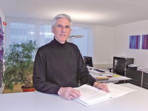David Tschudi. (Bild (zvg)