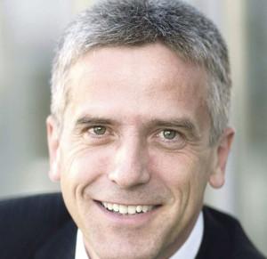 Personalexperte Matthias Mölleney arbeitet jetzt für die Herzklinik. (Bild: Archiv)