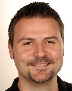 Stanko Gobac wird neuer Prorektor an der Kantonsschule Kreuzlingen. (Bild: zvg)