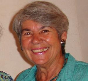 Ingrid Rübin. (Bild: zvg)