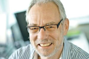 Der neue Kantonsarzt, Olivier Kappeler. (Bild: zvg)