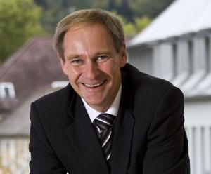 Karl Langensteiner-Schönenborn ist neuer Konstanzer Baubürgermeister. (Bild: zvg)