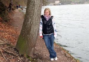 Die neue Kreisläuferin Daniela Weiss. (Bild: zvg)