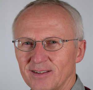 PMS: Prorektor Georg Leumann geht Ende Januar in Pension. (Bild: IDK)