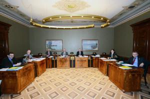 Der Regierungsrat beschloss Zusatzabklärungen zur Berufsausbildung für Jugendliche, die den Ansprüchen einer üblichen beruflichen Ausbildung nicht genügen. (Bild IDK)