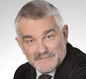 Hans Munz ist ab 1. Juni 2014 neuer Präsident des Schulrates der PHTG. (Bild: zvg)