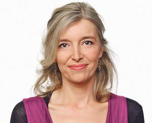 Anita Richner. (Bild: zvg)