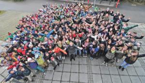 Jugendliche aus Ermatingen hoffen darauf, dass der Jugendtreff zustande kommt.  (Bild: B. Lenzin)