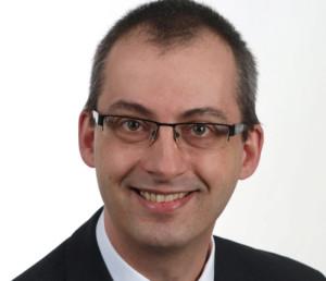 Der 41-jährige Andreas Kopp wird neuer Chef Kriminalpolizei bei der Kantonspolizei Thurgau.  (Bild: Kapo TG)