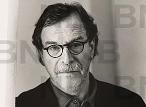 Der Autor Klaus Merz. (Bild: zvg)