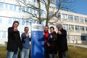 Biolago ist jetzt an einem neuen Standort in Konstanz. (Bild: zvg)