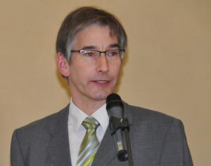 Stefan Zbornik. (Bild: Archiv)