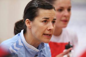 Caroline Mierzwa, neue Leiterin «Leistungssport Frauen». (Bild: zvg)
