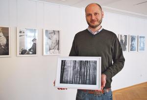 Florian Schwarz. (Bild: Thomas Martens)